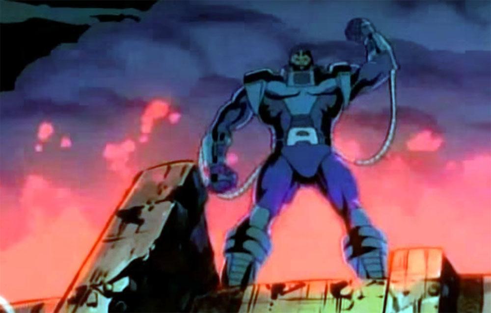 X-Men: Apocalypse, il trailer finale ricreato dalla serie animata