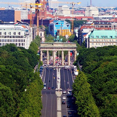 AirBnB, Berlino limita per legge l'affitto di intere case