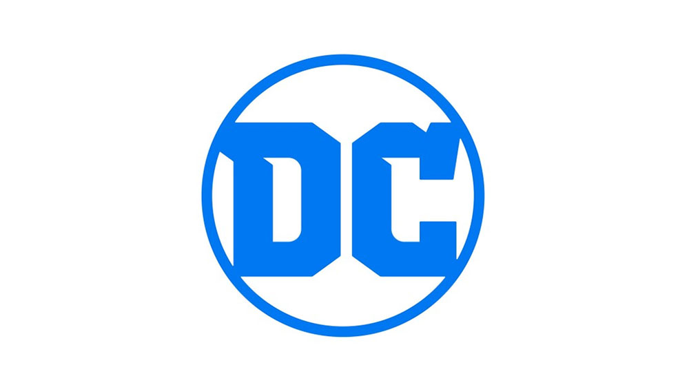 DC Entertainment ha un nuovo logo