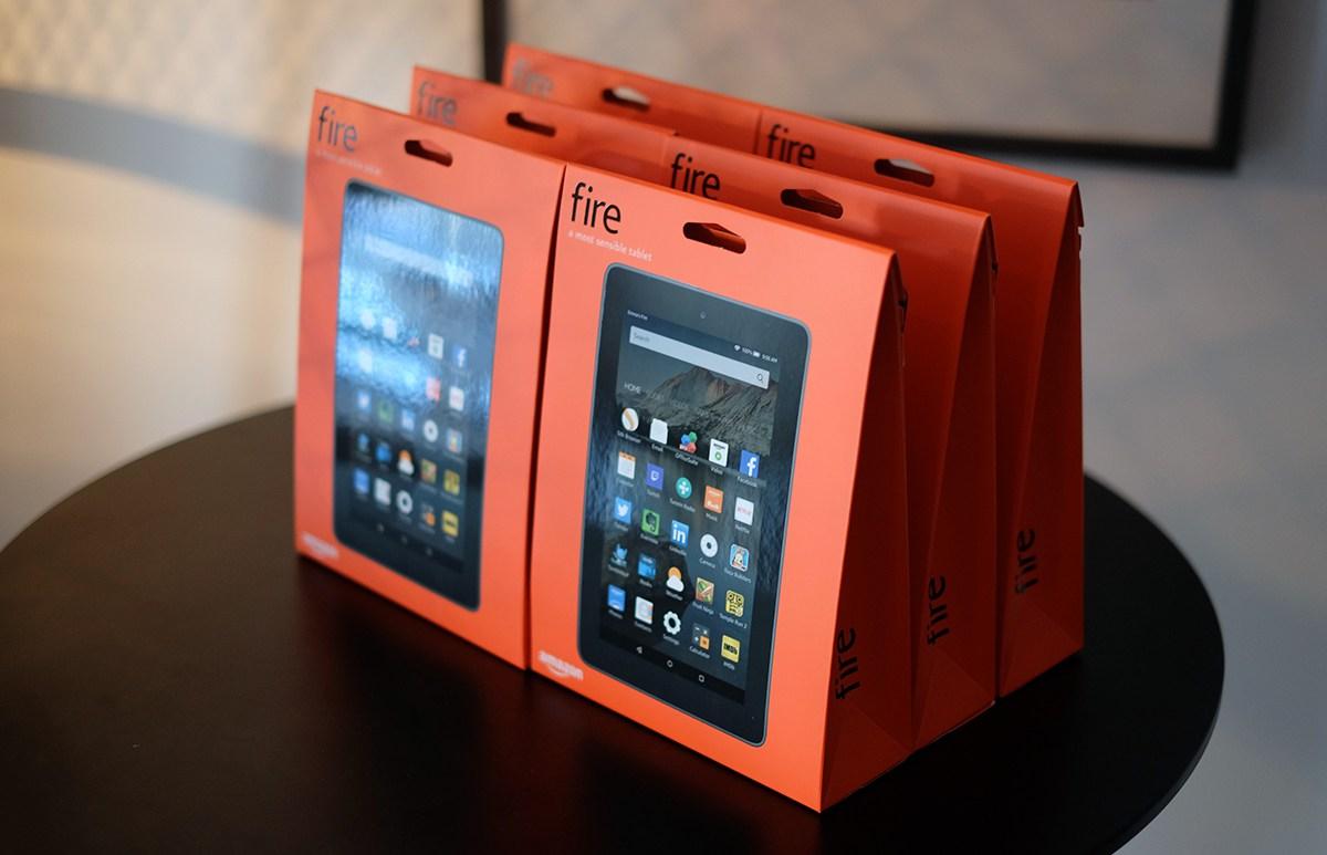 Il Kindle Fire ad 1 euro e le recensioni su Amazon