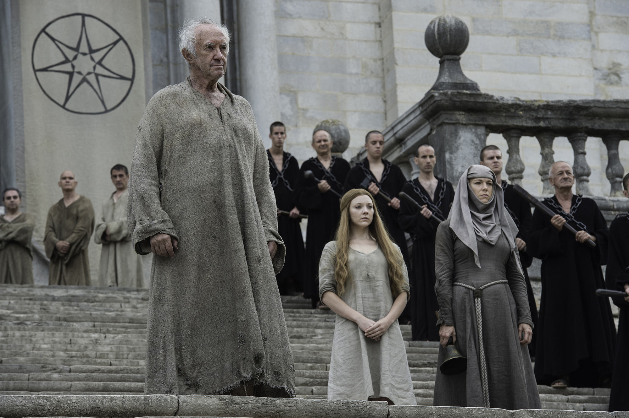 Game of Thrones s06e06: Blood of my blood