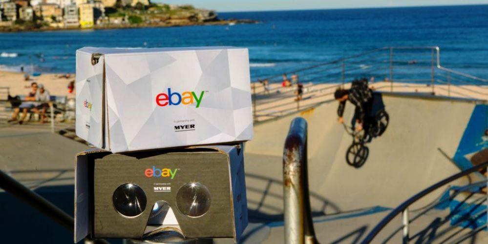 Ebay gli acquisti si fanno in vr leganerd for Produttore di blueprint virtuale