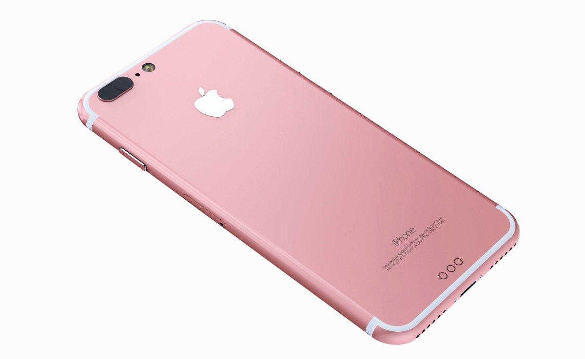 iPhone 7, un video mostra un concept leak