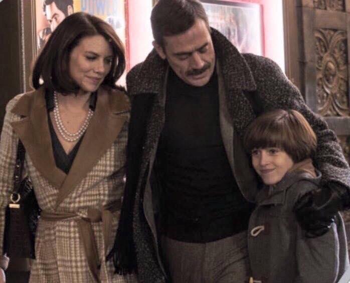 """""""Perché non abbiamo chiamato nostro figlio Martha, caro?"""""""