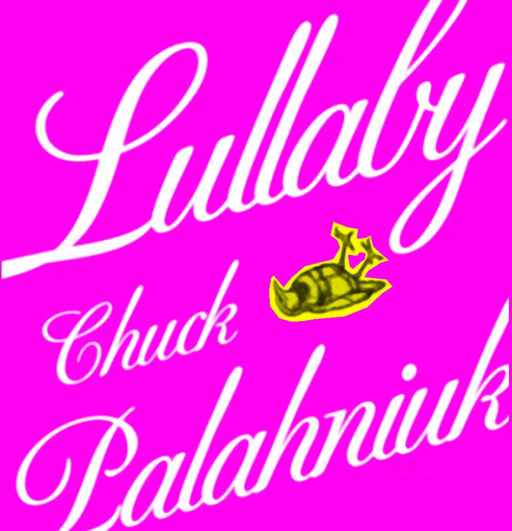 Aperto il crowdfunding per un film su Lullaby di Chuck Palahniuk