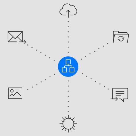 Flow, Microsoft sfida IFTTT