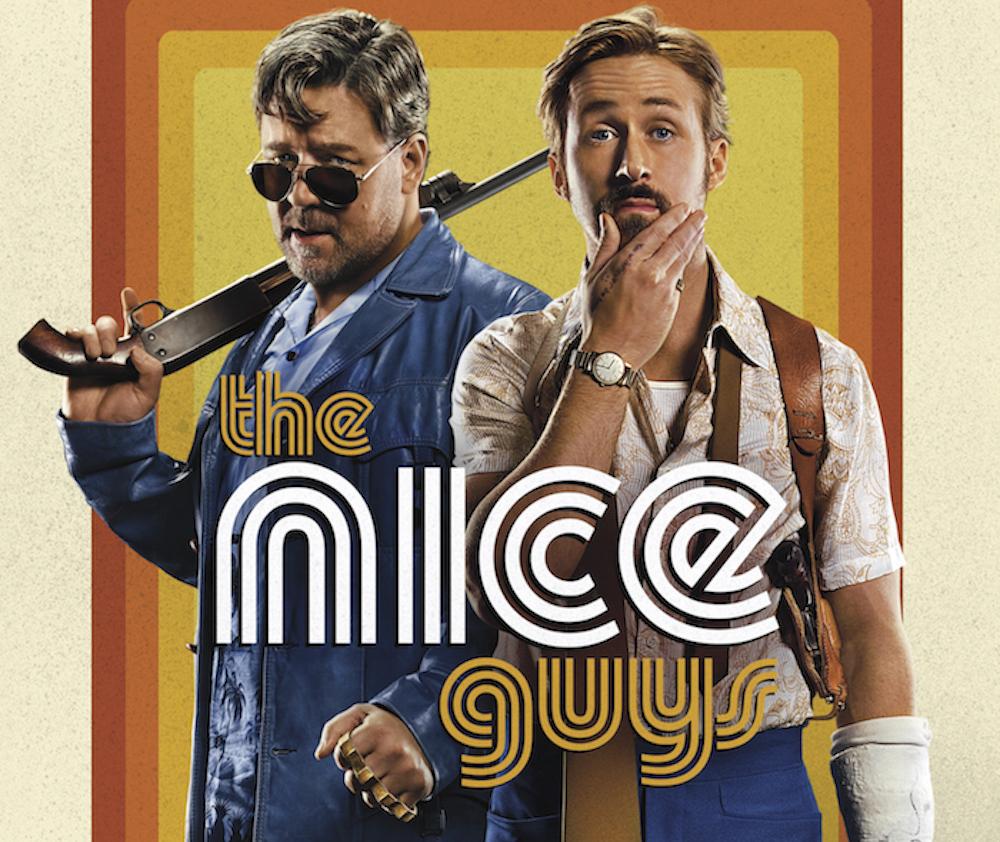 The Nice Guys, Trailer Ufficiale Italiano