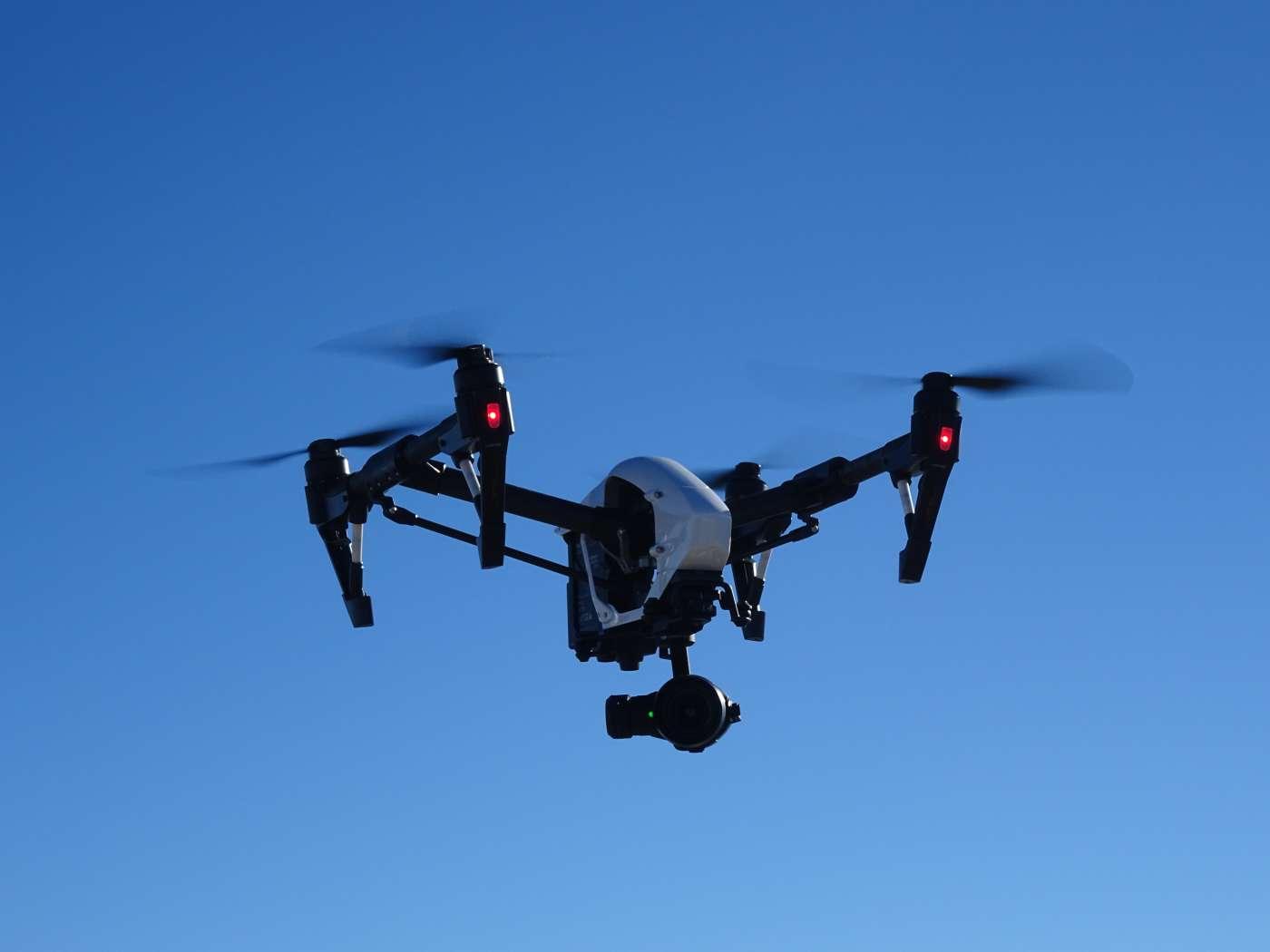 Droni, in tempo di pandemia il mercato ne risente parecchio