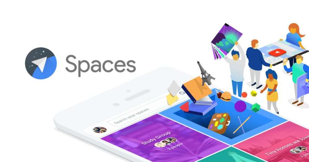 share-spaces