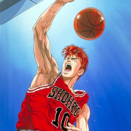 slam-dunk-anime-manga-tensai-sakuragi-hanamichi-shohoku-wallapapers