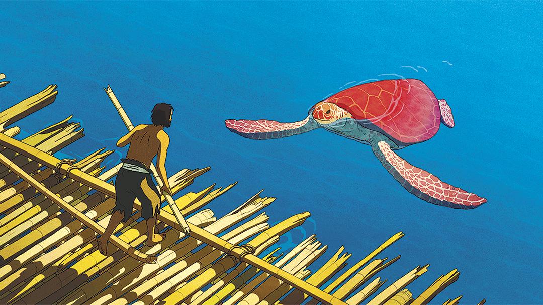 Cannes 2016, i vincitori e il premio speciale allo Studio Ghibli