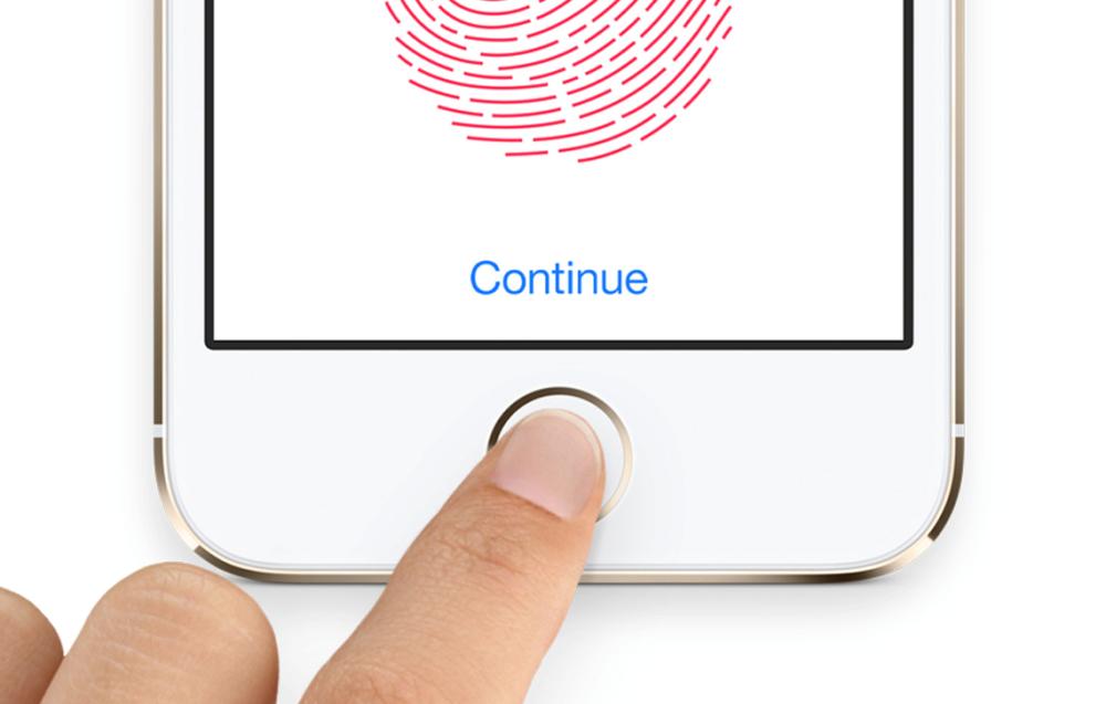 iPhone, potrebbe tornare il Touch ID?