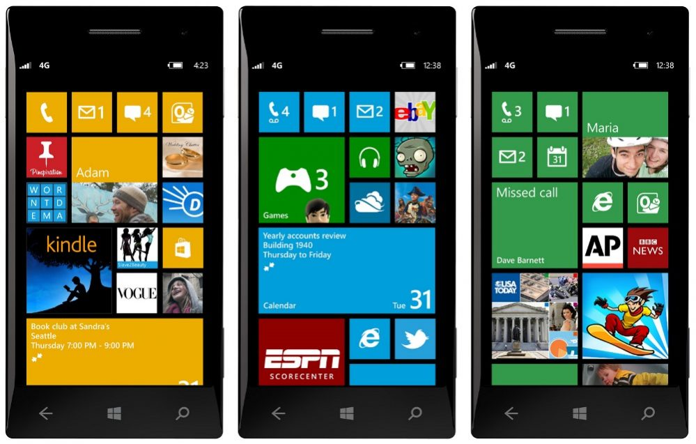 wp8devices