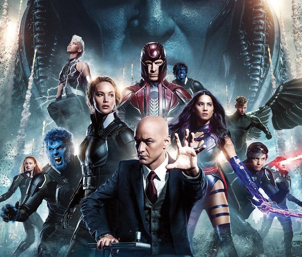 Unisciti agli X-Men!