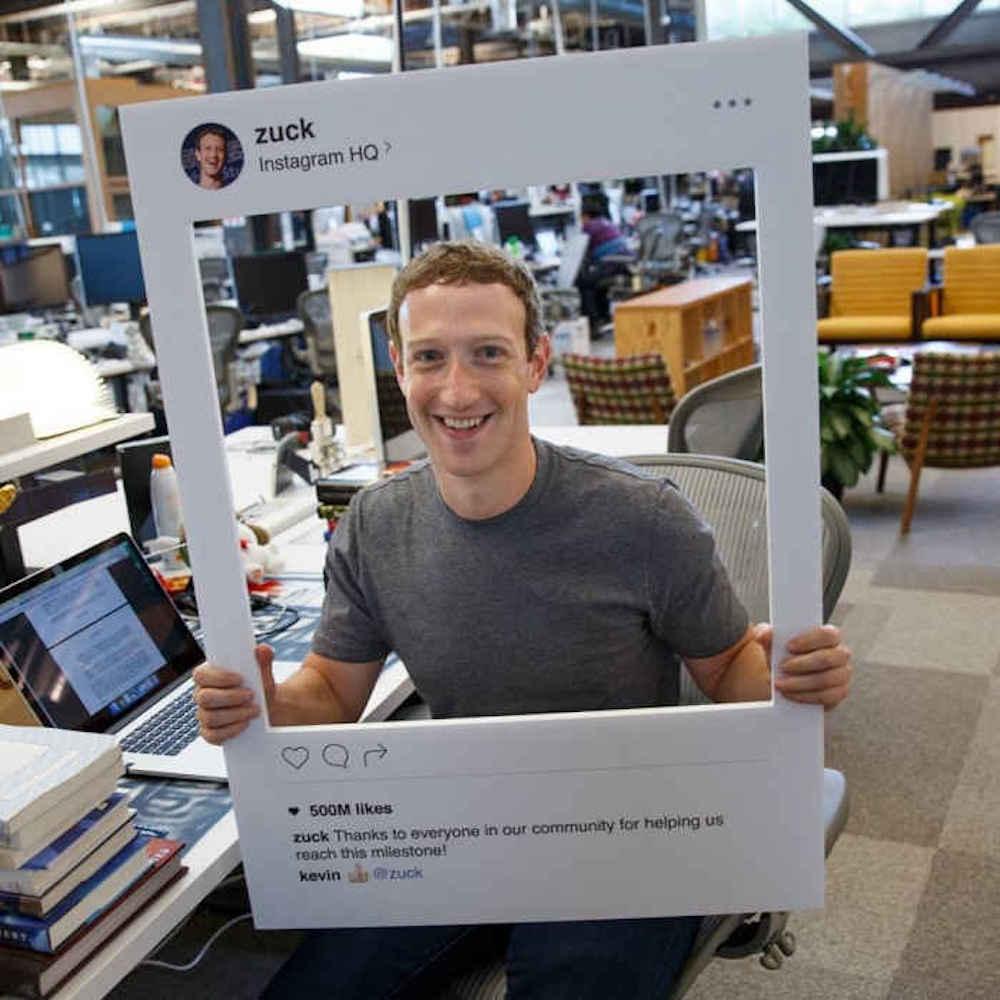 Come si difende Mark Zuckerberg dagli hacker?