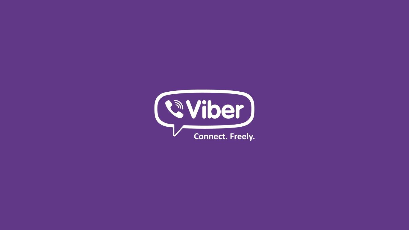 Viber introduce il supporto alle GIF
