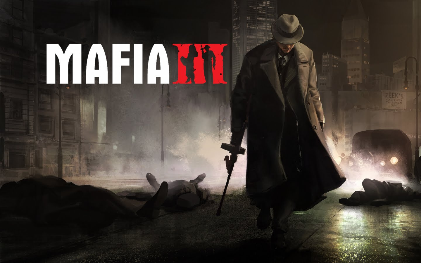 Mafia III: l'analisi di Digital Foundry