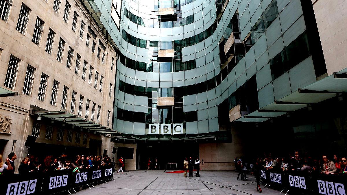 BBC: il primo canale in 4K dal 2017