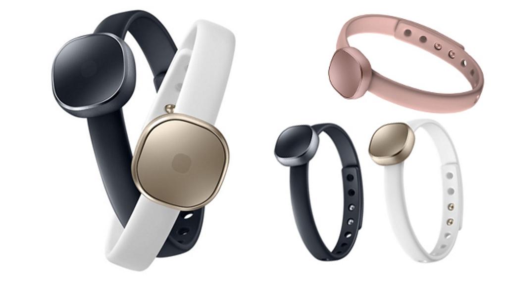 Samsung Charm, uno smartband alla moda