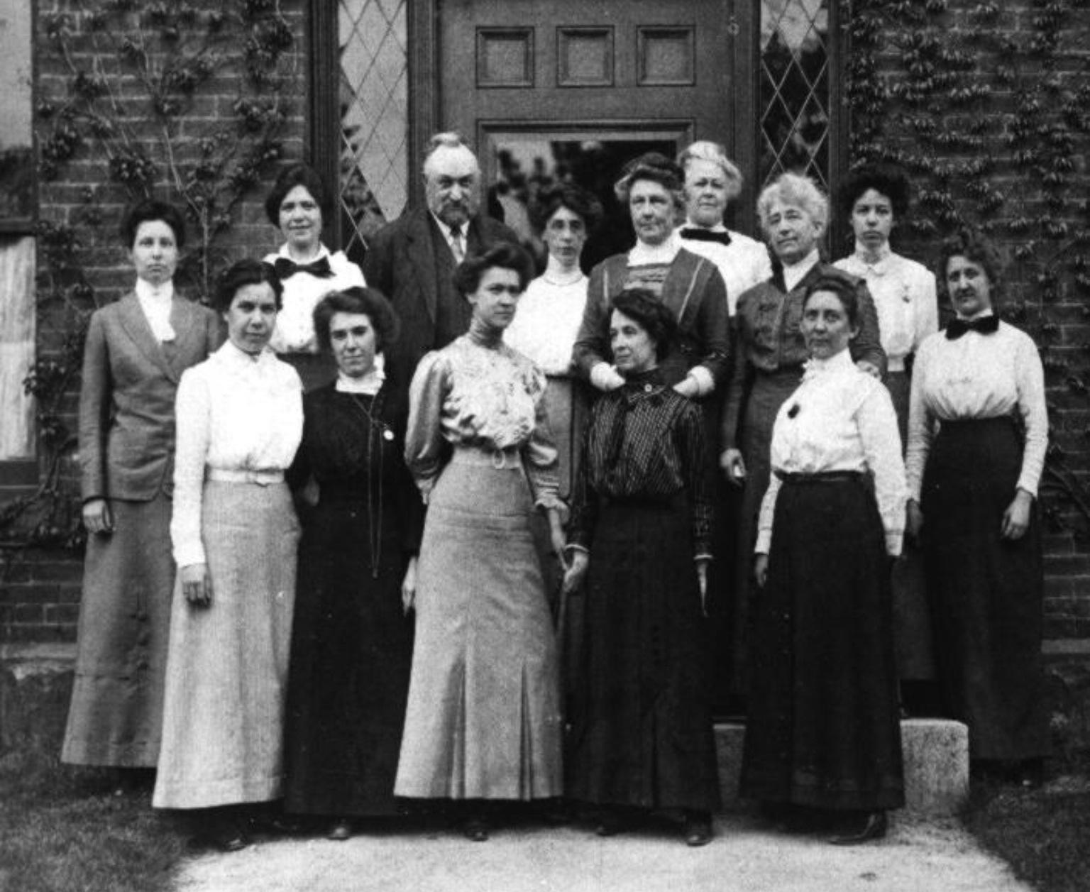 Le donne computer di Harvard