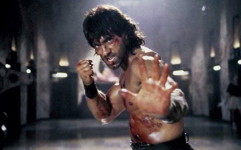 Fist of the North Star film Hokuto No Ken