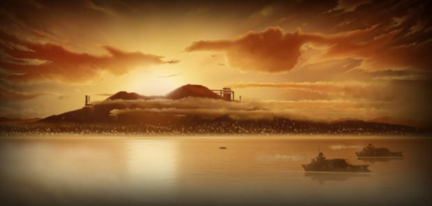 La Napoli Steampunk ridisegnata dagli autori di Sìon