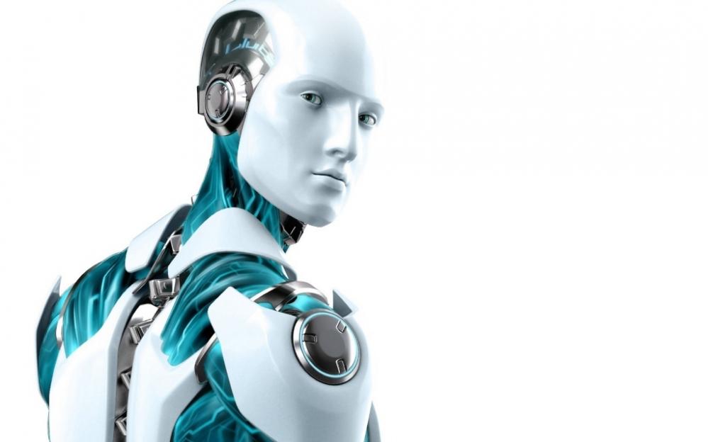 Robot-intelligenza-artificiale