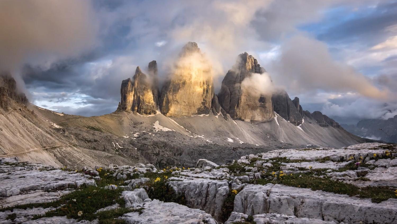 Alps in Light, il timelapse che vi farà venire voglia di montagna