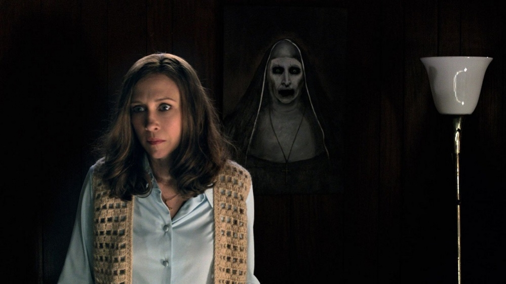 The Conjuring 2 – Il Caso Enfield