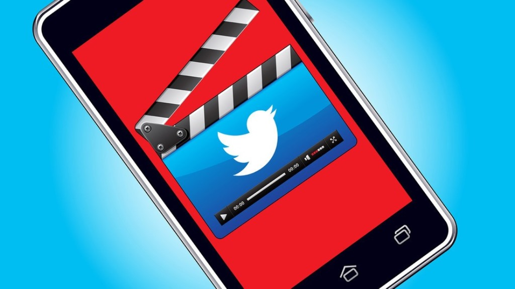 Twitter introduce i video da 140 secondi