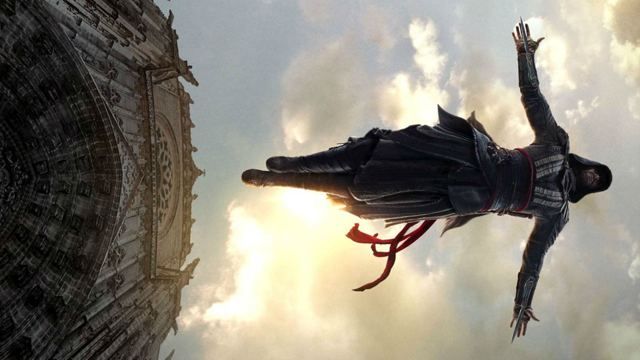 Due nuovi spot per il film di Assassin's Creed