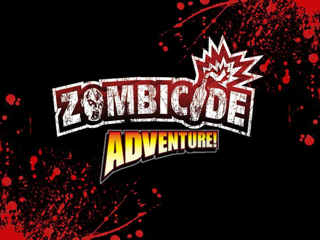 Zombicide Adventure