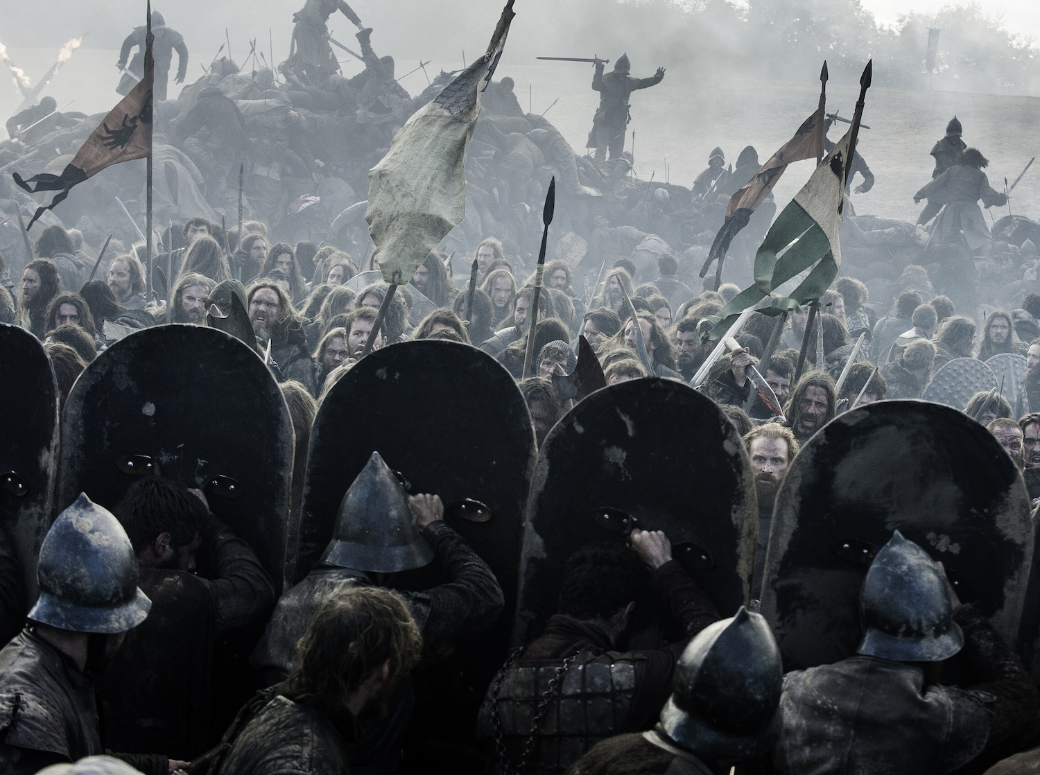 Game of Thrones: analisi storica di una battaglia epica