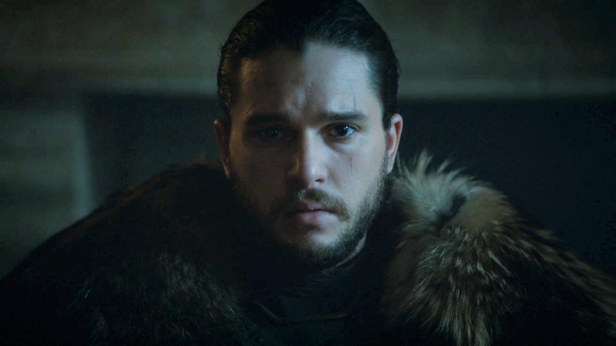 Game of Thrones: Kit Harington parla del disagio mentale provocatogli dalla serie TV