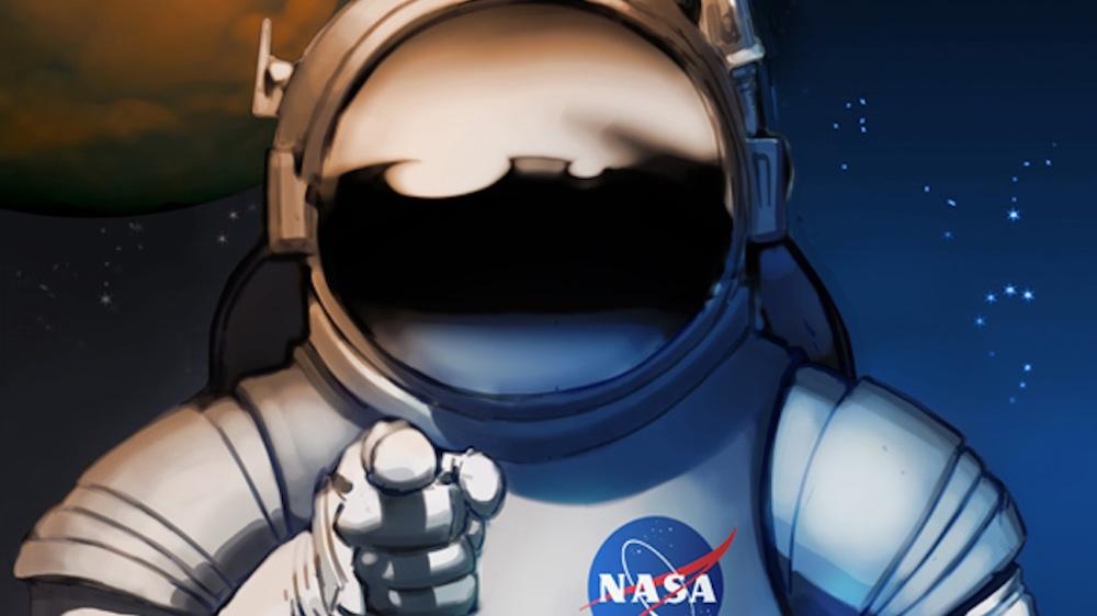 NASA offre posti di lavoro su Marte