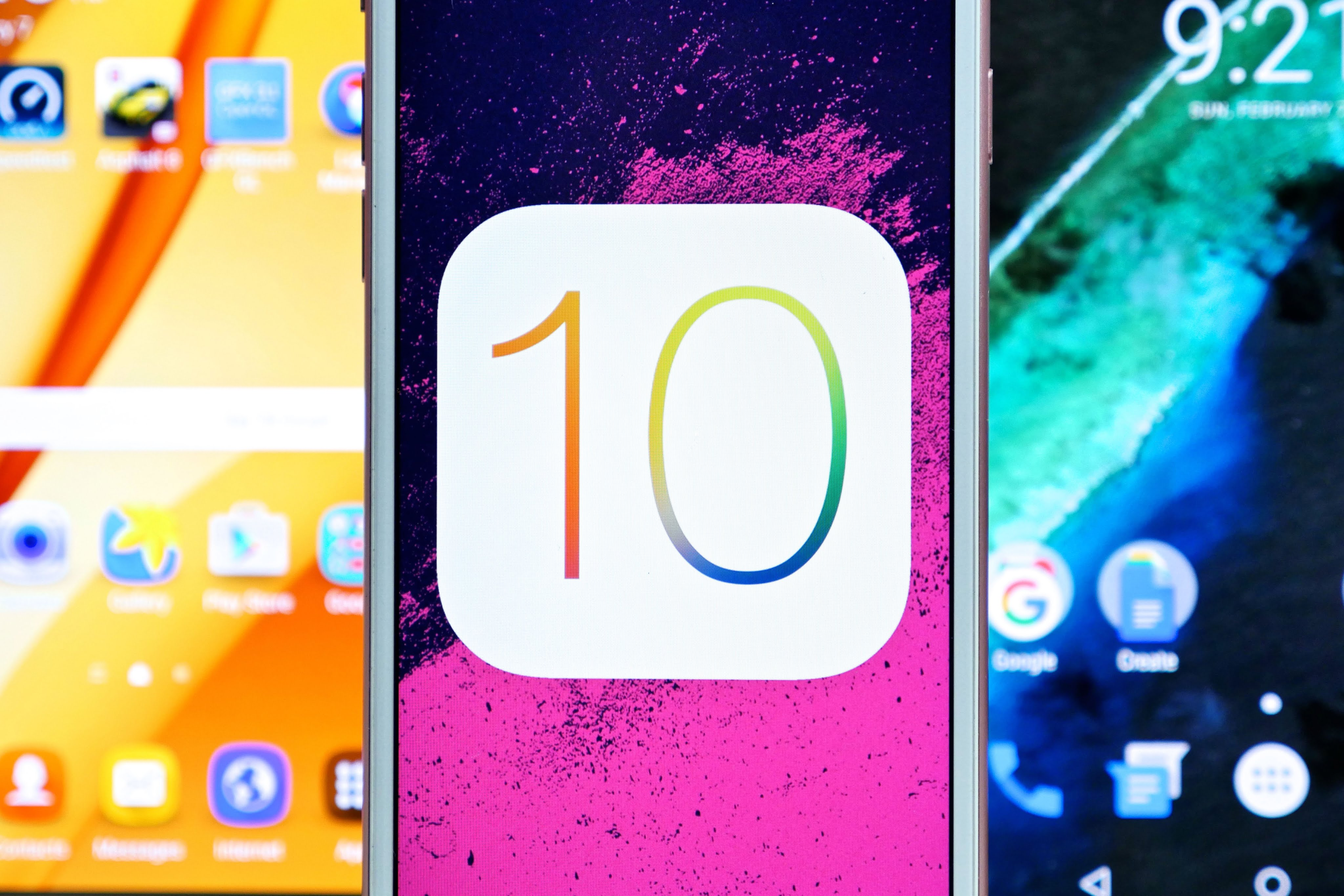 iOS 10, cos'è Raise to Wake