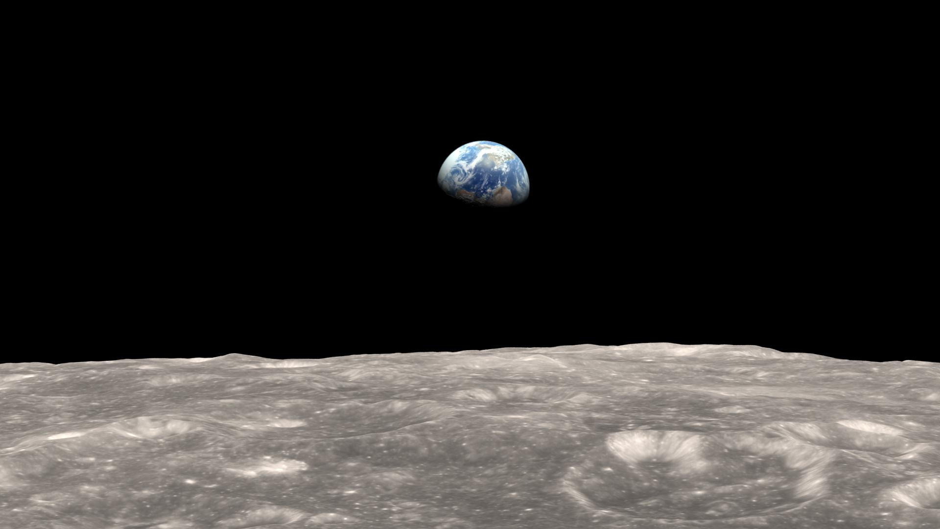 Basta cospirazioni! Online oltre 10.000 foto della missione Apollo
