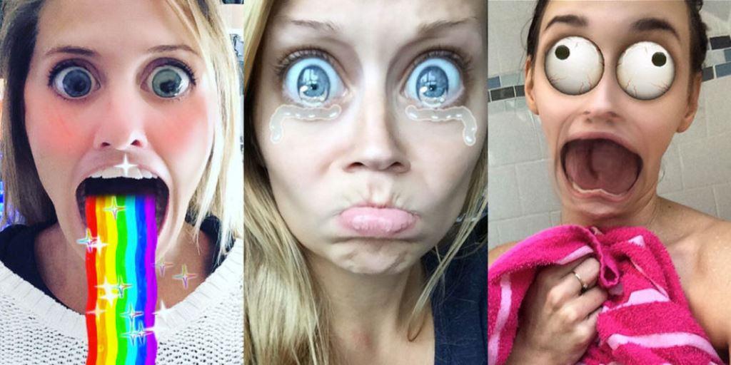 Snapchat inserisce la pubblicità tra le storie degli utenti
