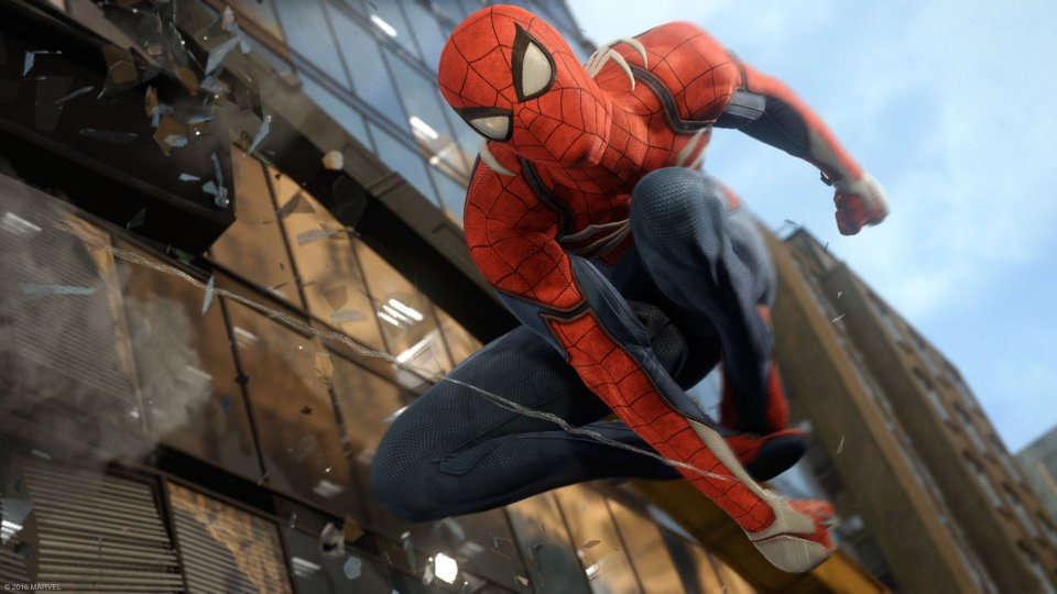 Spider-Man di Insomniac non sarà un tie-in