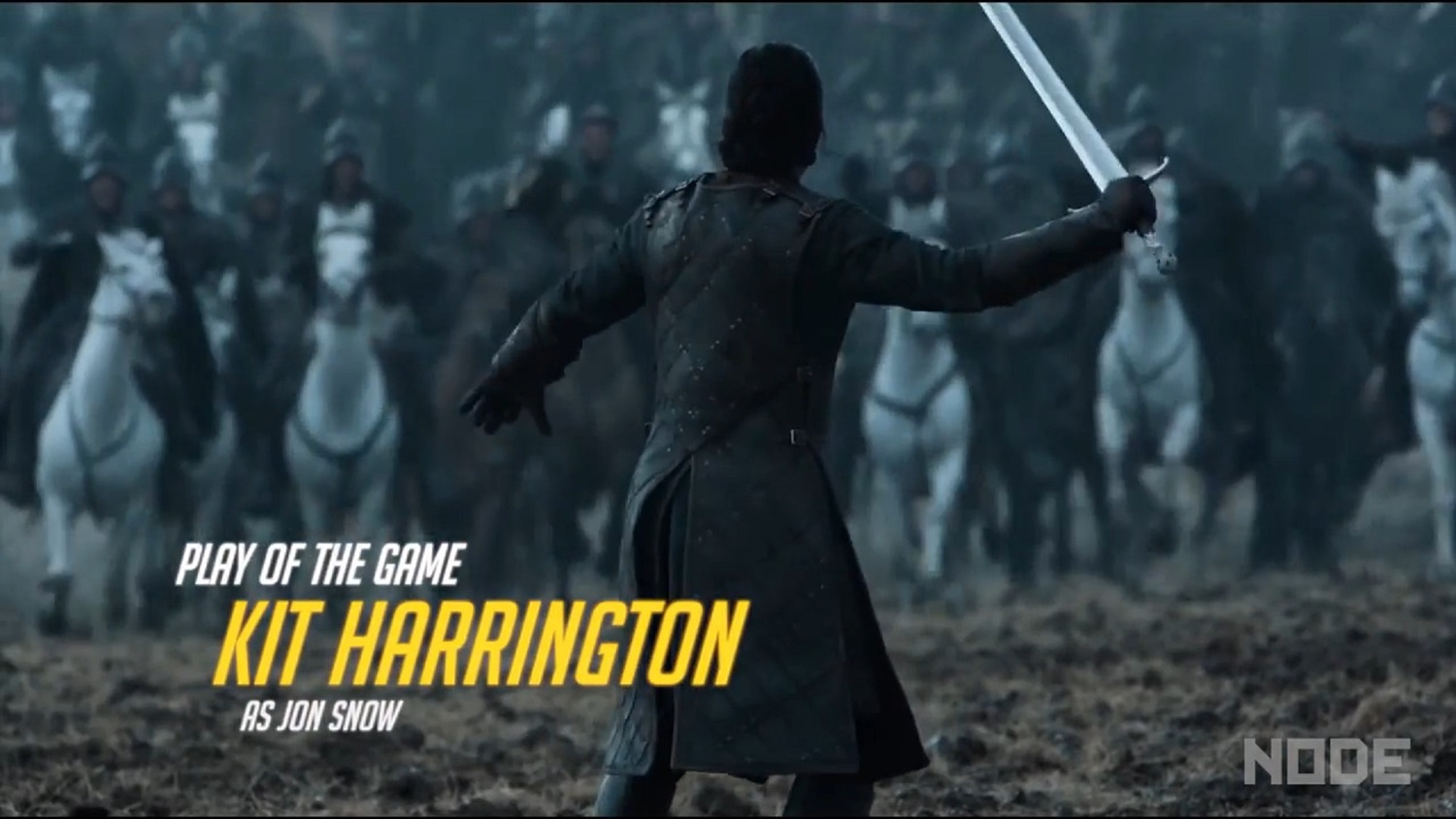 Jon Snow's Play of the Game