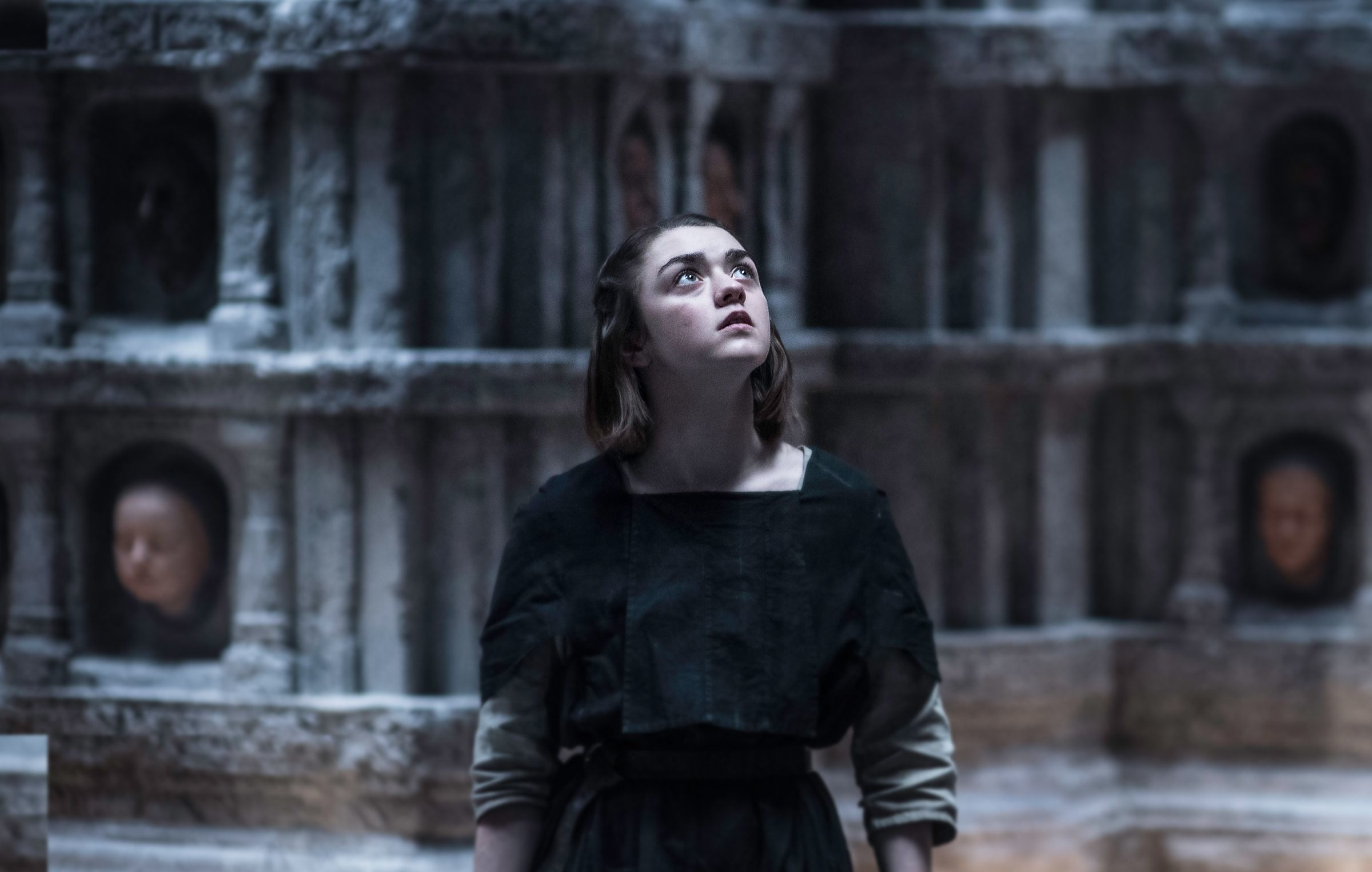 Game of Thrones s06e08: No One