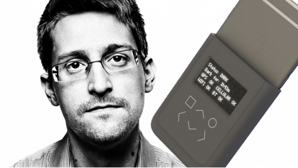 Introspection Engine, la cover anti-spionaggio di Snowden