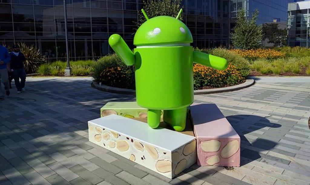 Android N sta per Nougat, è ufficiale!