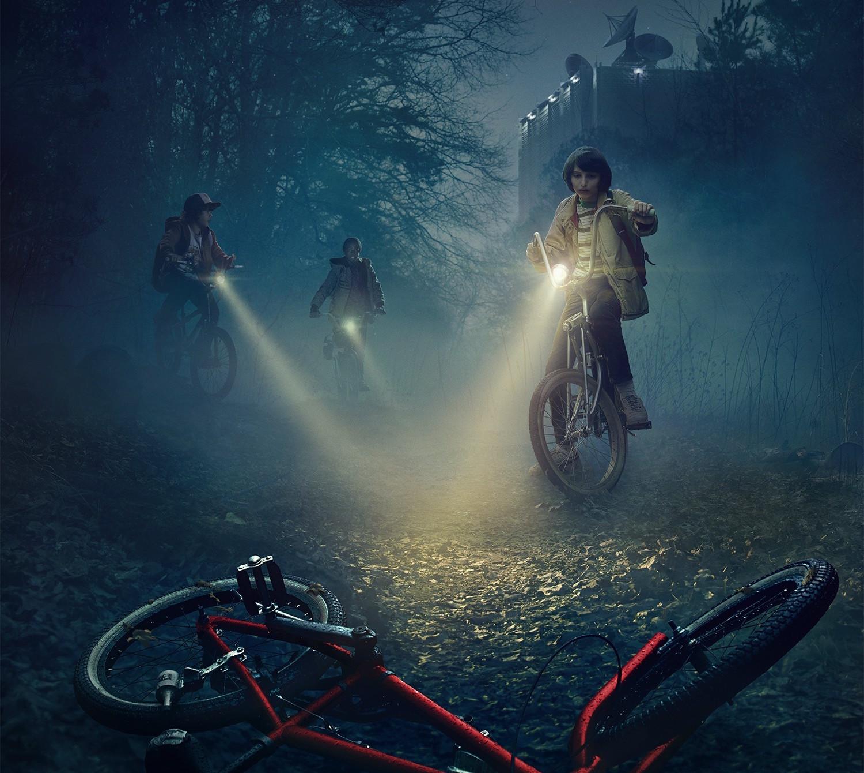 Stranger Things: Netflix omaggia un'intera generazione