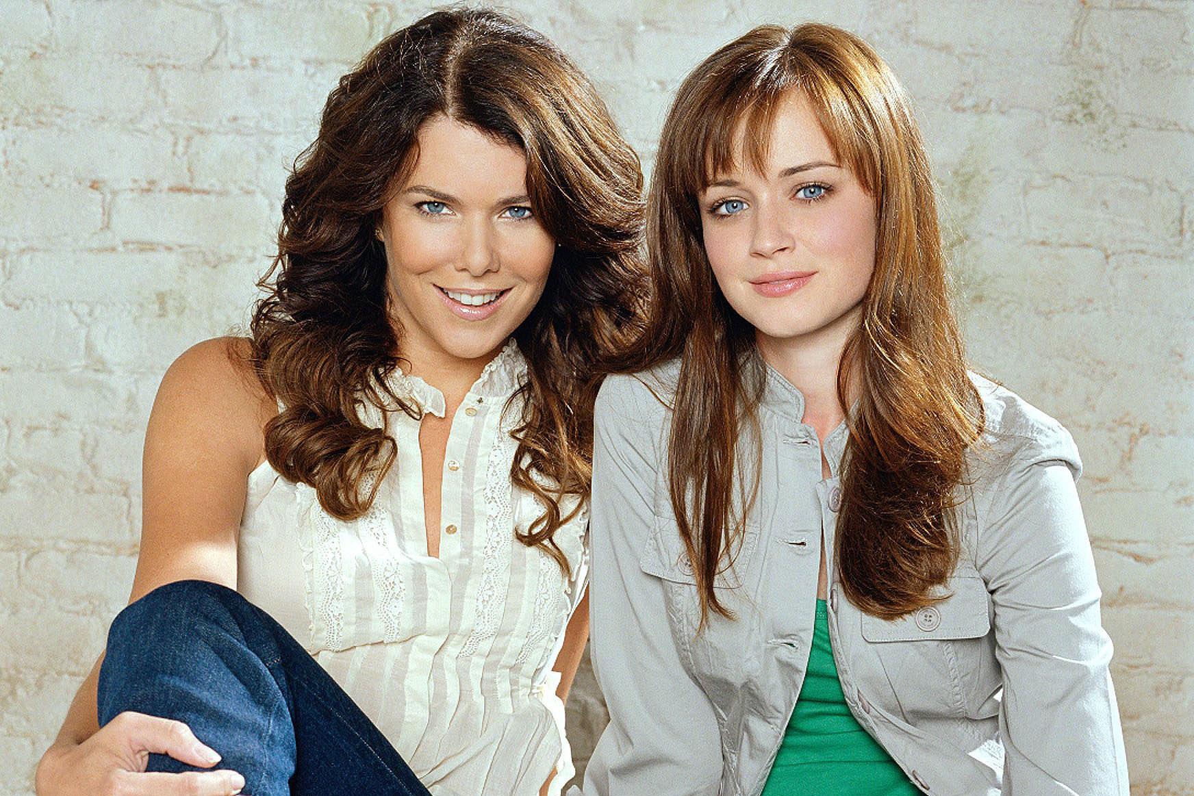 Gilmore Girls S08, trailer e data ufficiale su Netflix