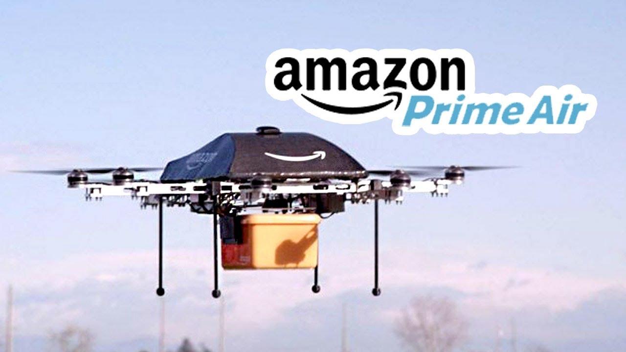 """Amazon rinuncia al sogno delle consegne via drone? """"La divisione è nel caos"""" e intanto partono i licenziamenti"""