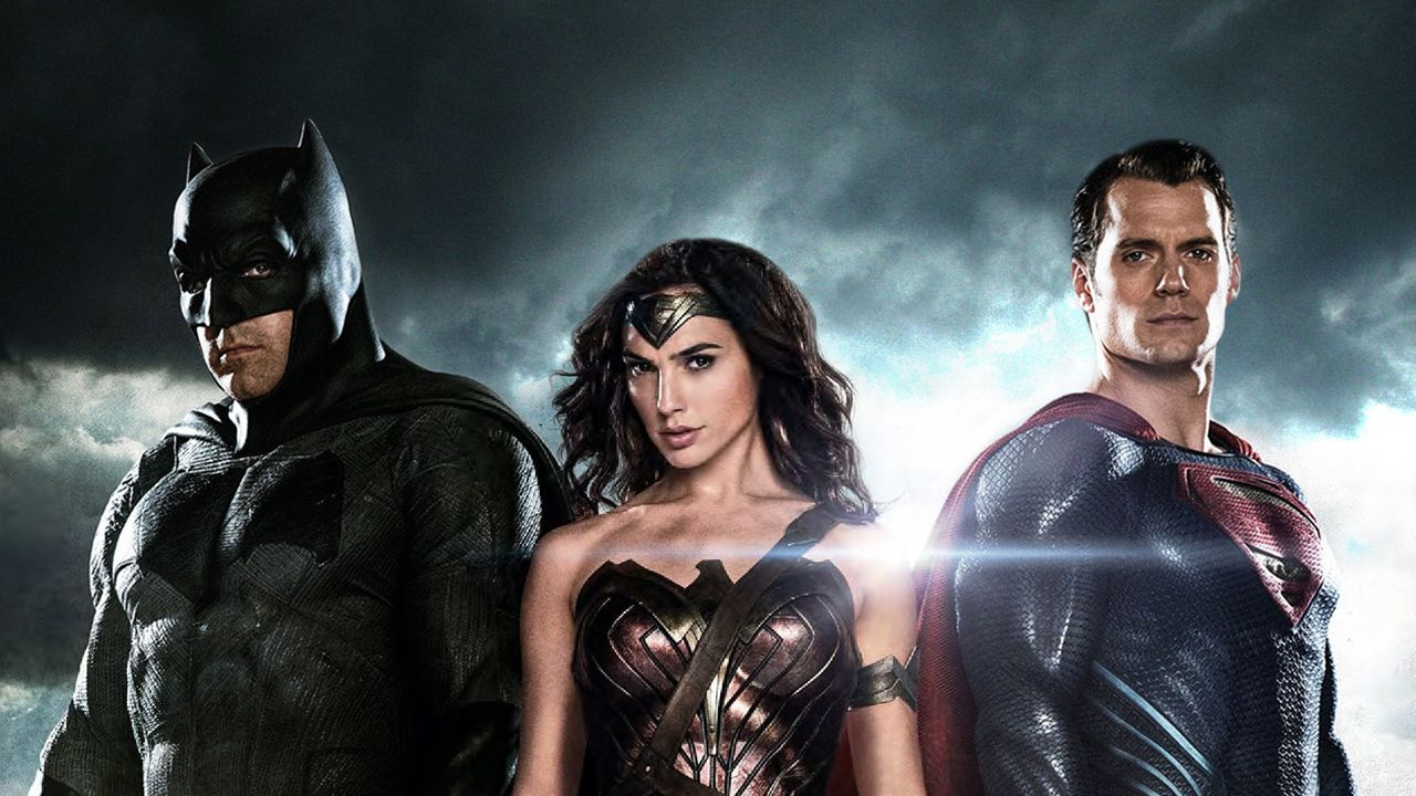 Batman V Superman: Ultimate Edition