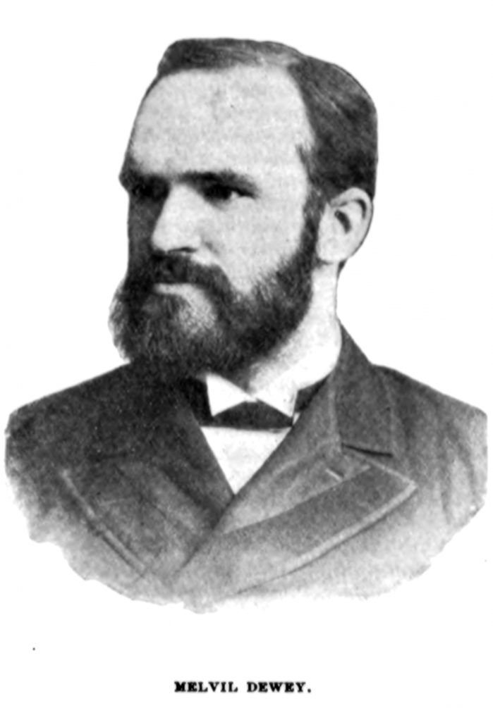 Melvil_Dewey_1891