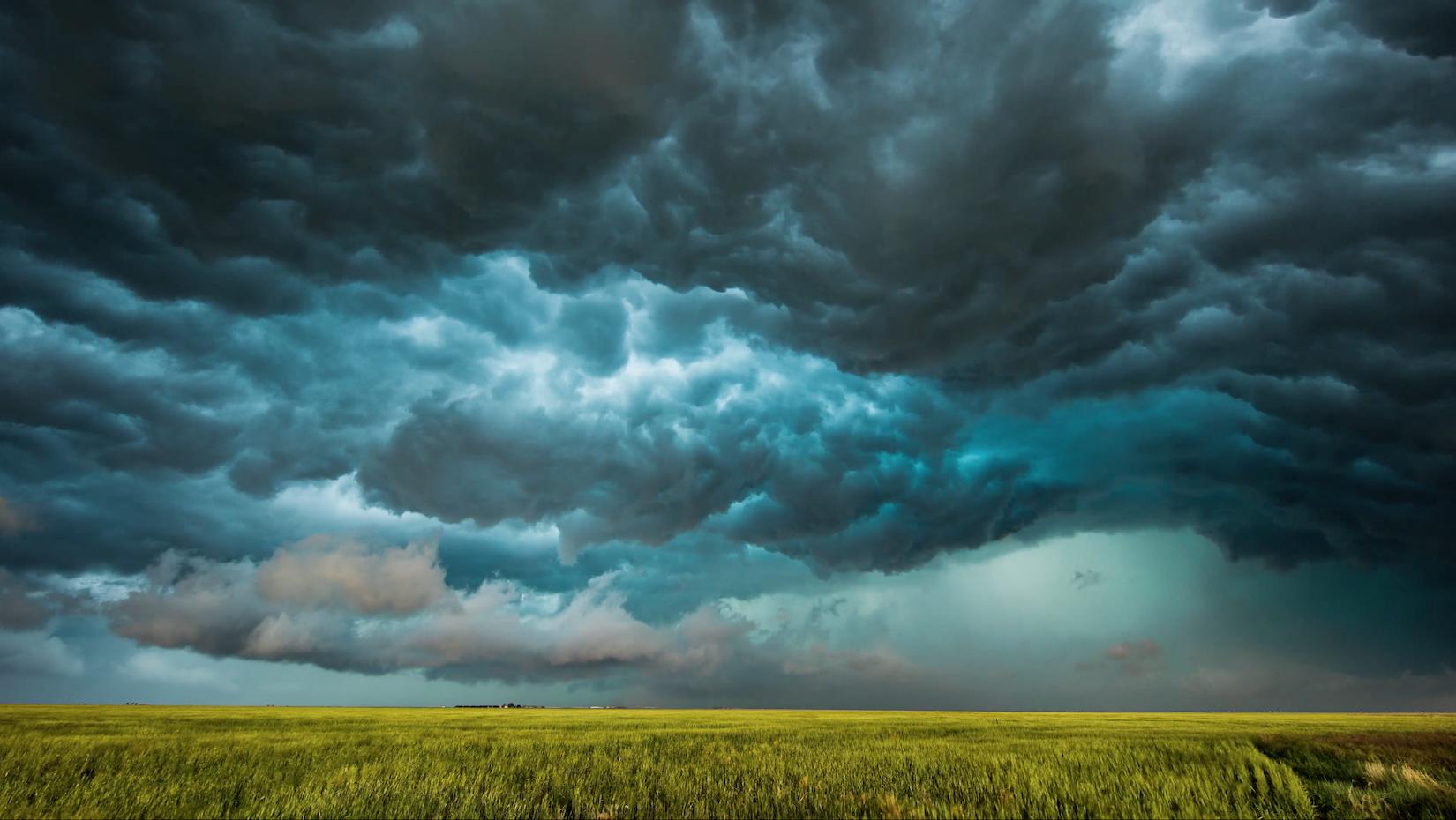 Vorticity, gli spettacolari tornado di Mike Olbinski