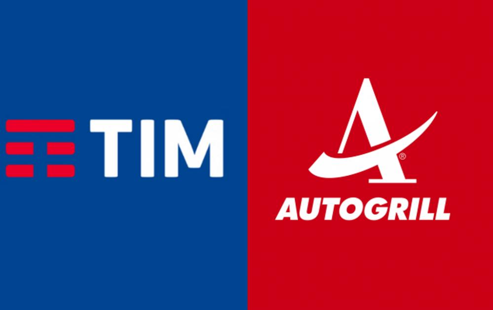 Tim e Autogrill, Wi-Fi gratis nelle aree di sosta | Lega Nerd
